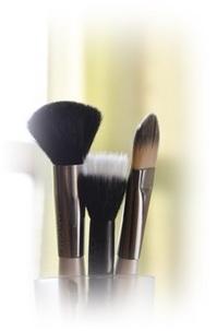 お化粧道具