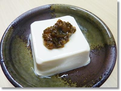 万願寺入りの味噌