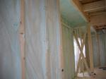 木造住宅における外断熱方法