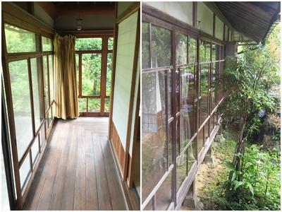 昭和元年の住宅