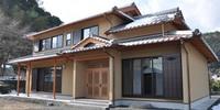 収納たっぷりな和風二世帯住宅